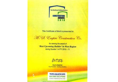 Bridgestone Near Me >> Empire Construction Co. - Specialized in PEB Construction, Architects, Civil Engineers ...